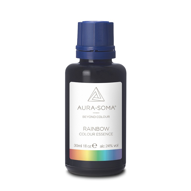 Rainbow Colour Essence