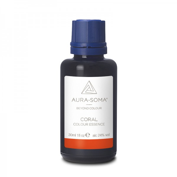 Coral Colour Essence