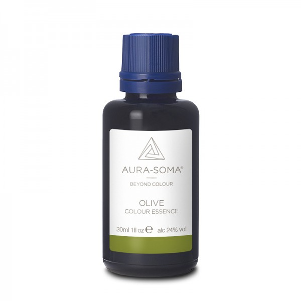 Olive Colour Essence