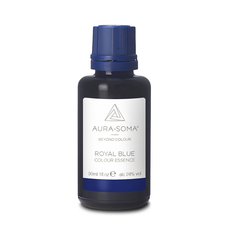 Royal Blue Colour Essence