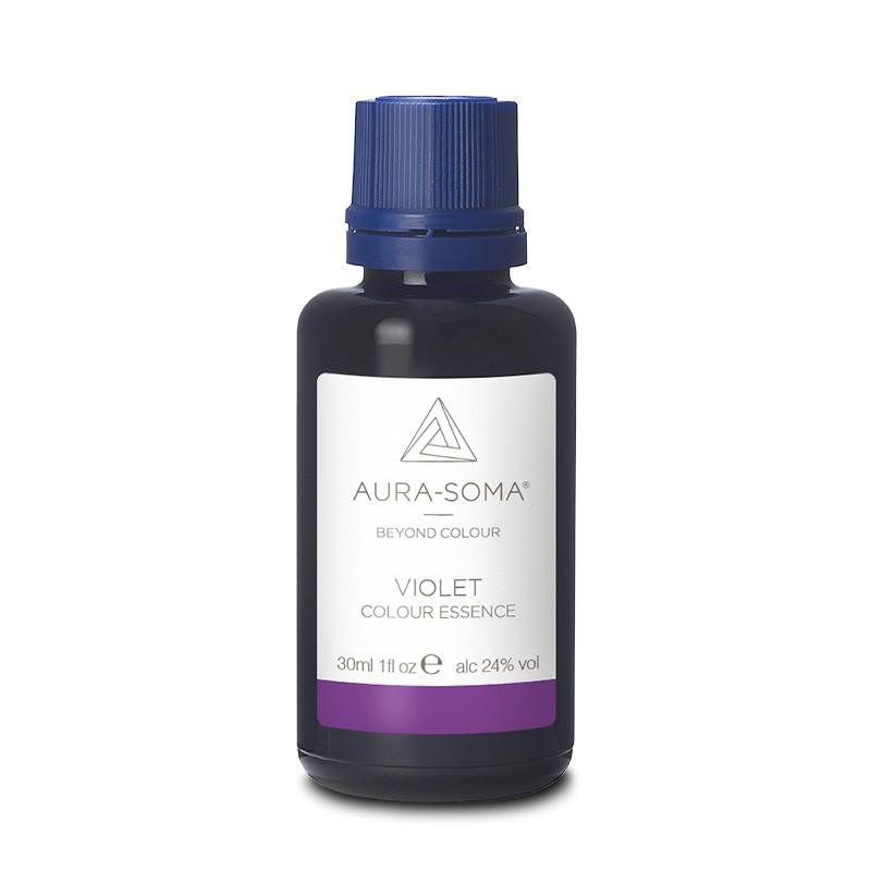 Violet Colour Essence