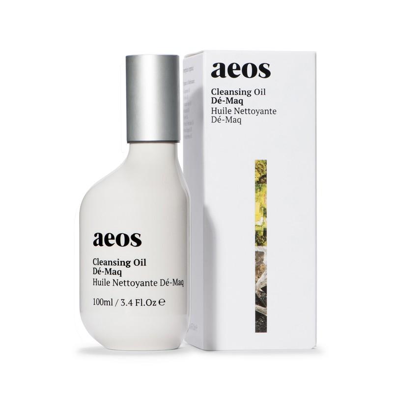 AEOS Cleansing Oil Dé - Maq